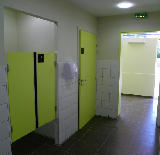 CANTINE SCOLAIRE VILLERS (42)