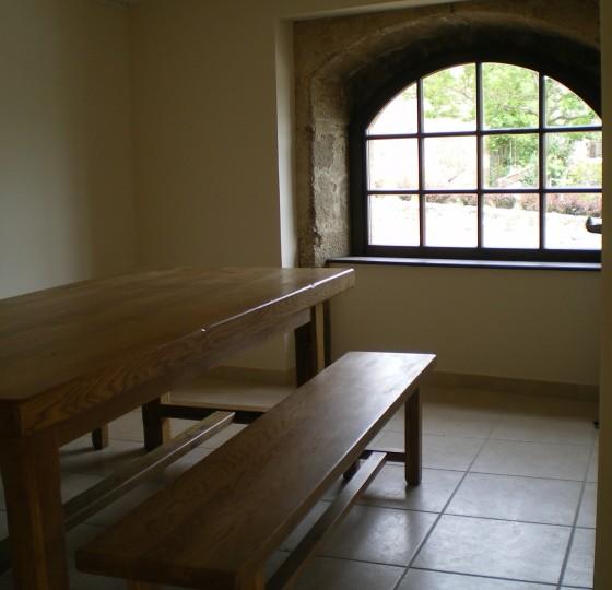 CREATION DU POLE TOURISTIQUE ET CULTUREL SAINT-JEAN-SAINT-MAURICE (42)