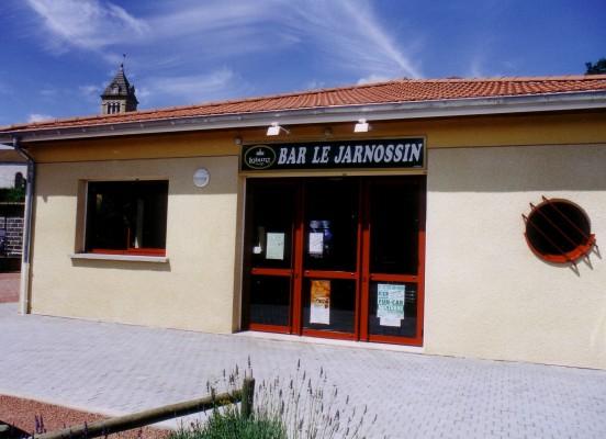 CONSTRUCTION D'UN BATIMENT MULTISERVICE JARNOSSE (42)