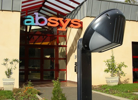 ABSYS (69) THIZY