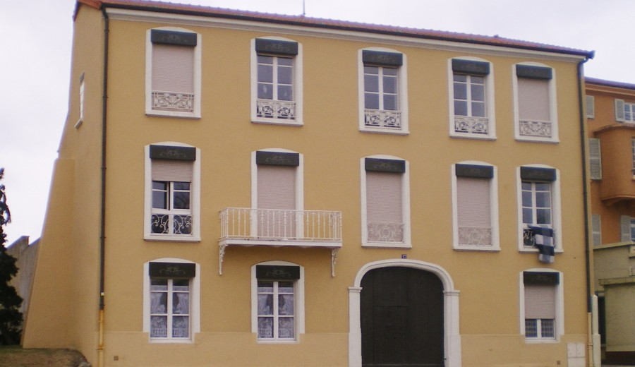 RENOVATION DE FACADES (42